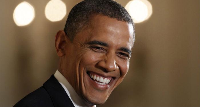 How To Rule The World Like…Barack Obama