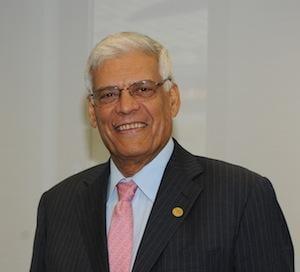 OPEC Secretary General El-Badri