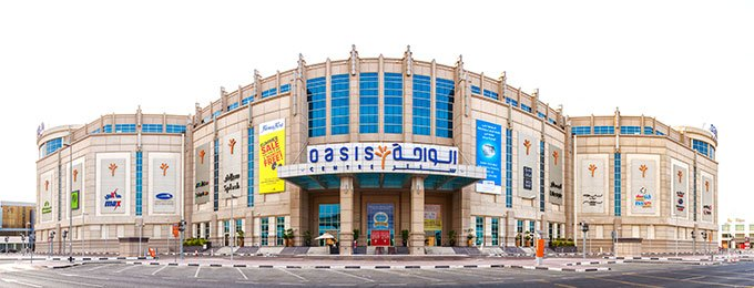 Oasis Centre May Include Cinemas In The Future – Director