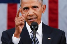 Obama vetoes 9/11 Saudi bill, sets up showdown with Congress
