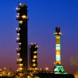 Oman's Oil Output Drops 4.1%