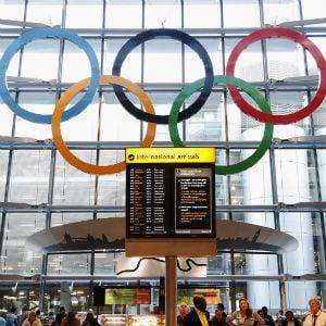 Saudi Women To Enter Olympics