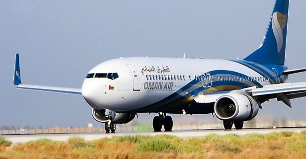Oman Air Targets Subcontinent Growth