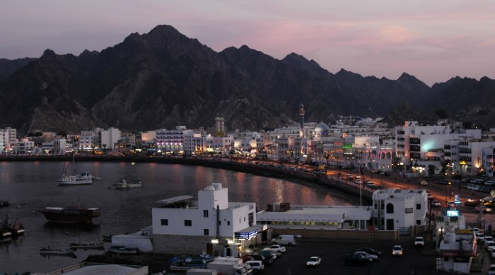 No impact of Oman quake on the UAE, say officials