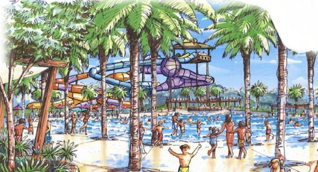 Oman announces plans to develop its first waterpark in Muscat