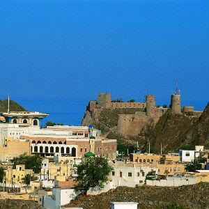Qatari Diar To Develop Oman