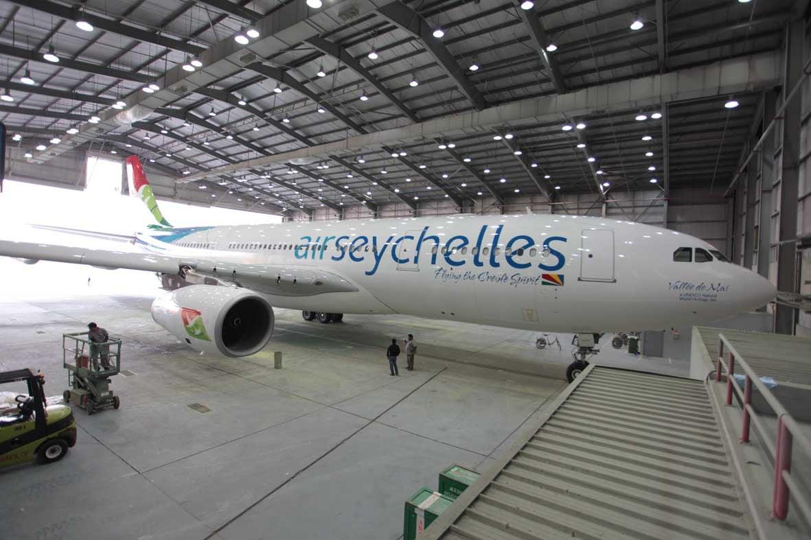 Air Seychelles Records $1 Million Profit