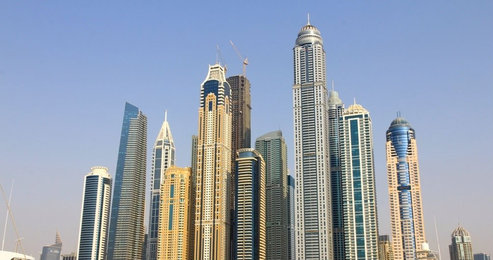 World's Tallest Residential Tower Launches In Dubai
