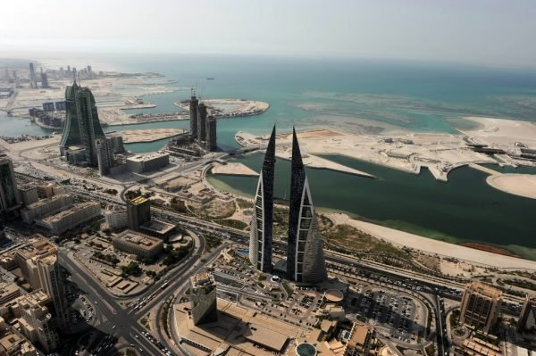 Bahrain Begins Issuing Multiple Entry Visas For GCC Residents