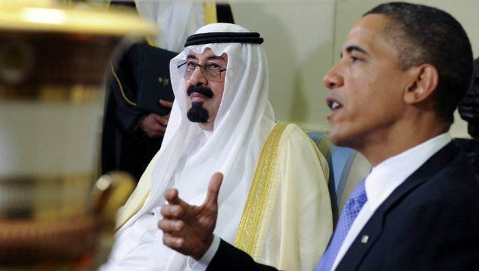 US President Obama Plans Visit To Saudi Arabia – Report