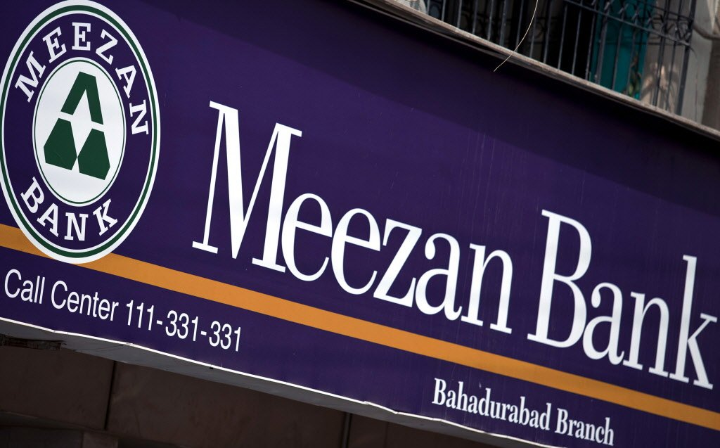 Pakistan Central Bank Blocks Kuwait's Noor From Selling Meezan Bank Stake