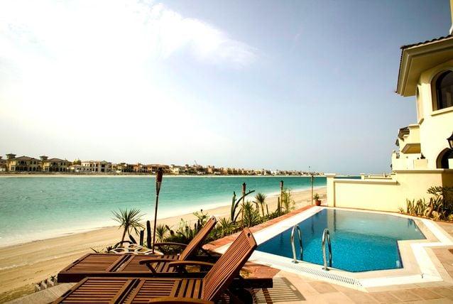 Dubai House Prices Heading For Correction