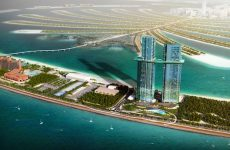 Dubai's Nakheel calls for proposals for Palm 360 project