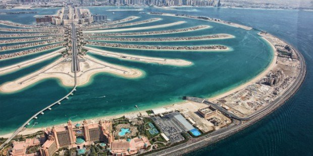 Dubai's Omniyat, Drake & Scull Launch New Project In Palm Jumeirah