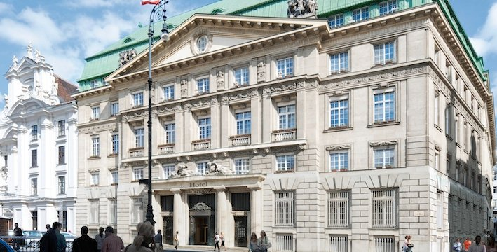 Park Hyatt Vienna Set To Open