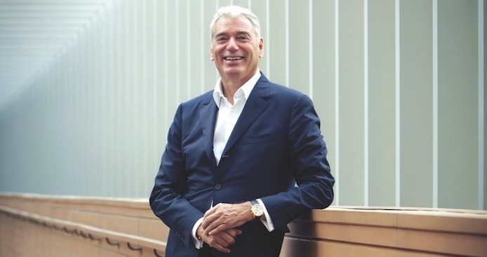 Interview: CEO of Swiss Watchmaker Parmigiani Fleurier On ME Plans