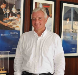 EXCLUSIVE: Phil Broad Resigns From Jumeirah Restaurants
