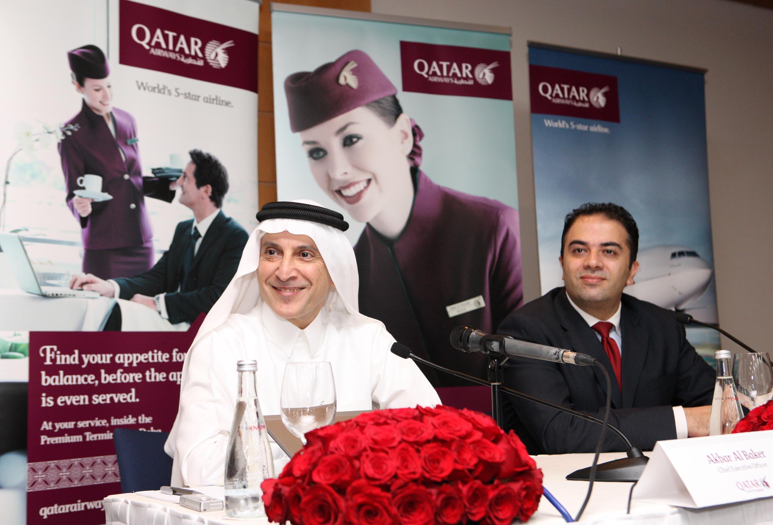 Qatar Airways Announces Routes In US, Africa, Phillipines