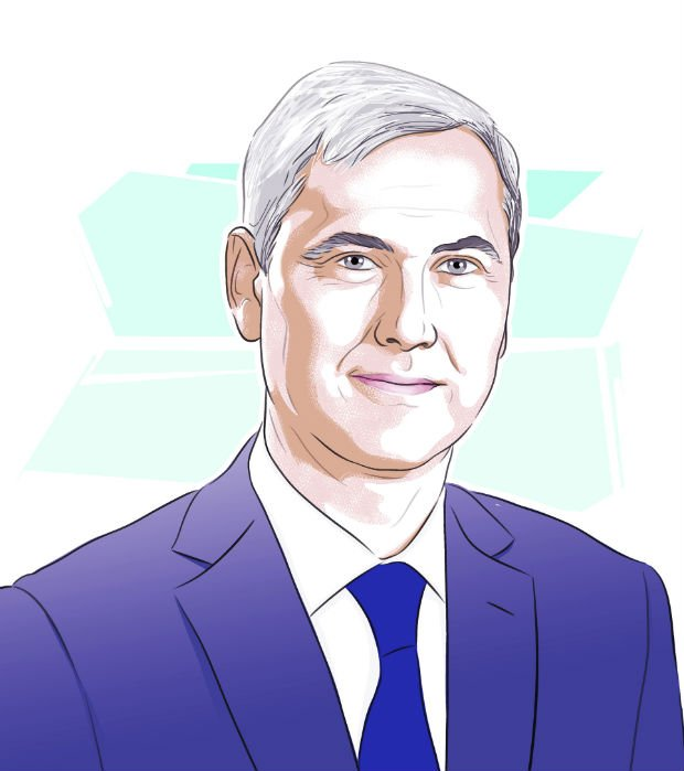 Private Banking Special: Pierre Masclet, Credit Agricole Suisse