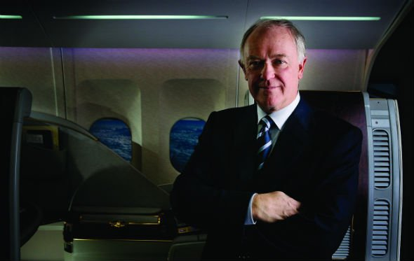 Special Report: Emirates Airlines Flying High