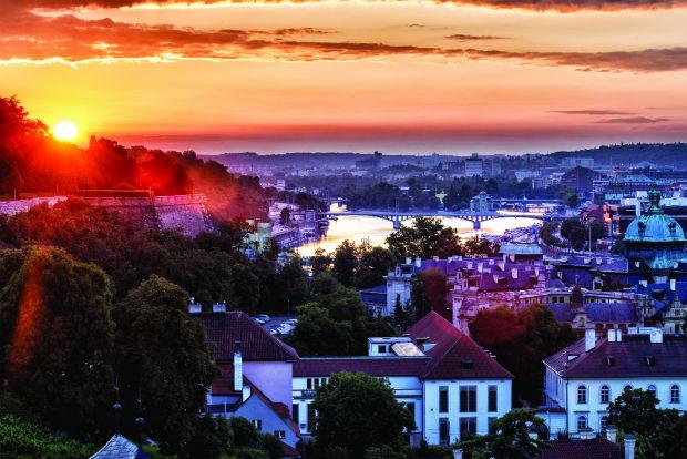 Travel review: Picturesque Prague