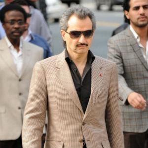 Alwaleed's Kingdom Holding Plans Up To $500m Loan