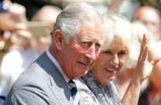 Prince Charles and Camilla to visit UAE this November