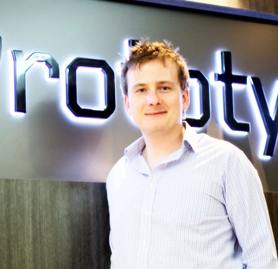 Prototype CEO: Why Your Company Needs Mobile Apps