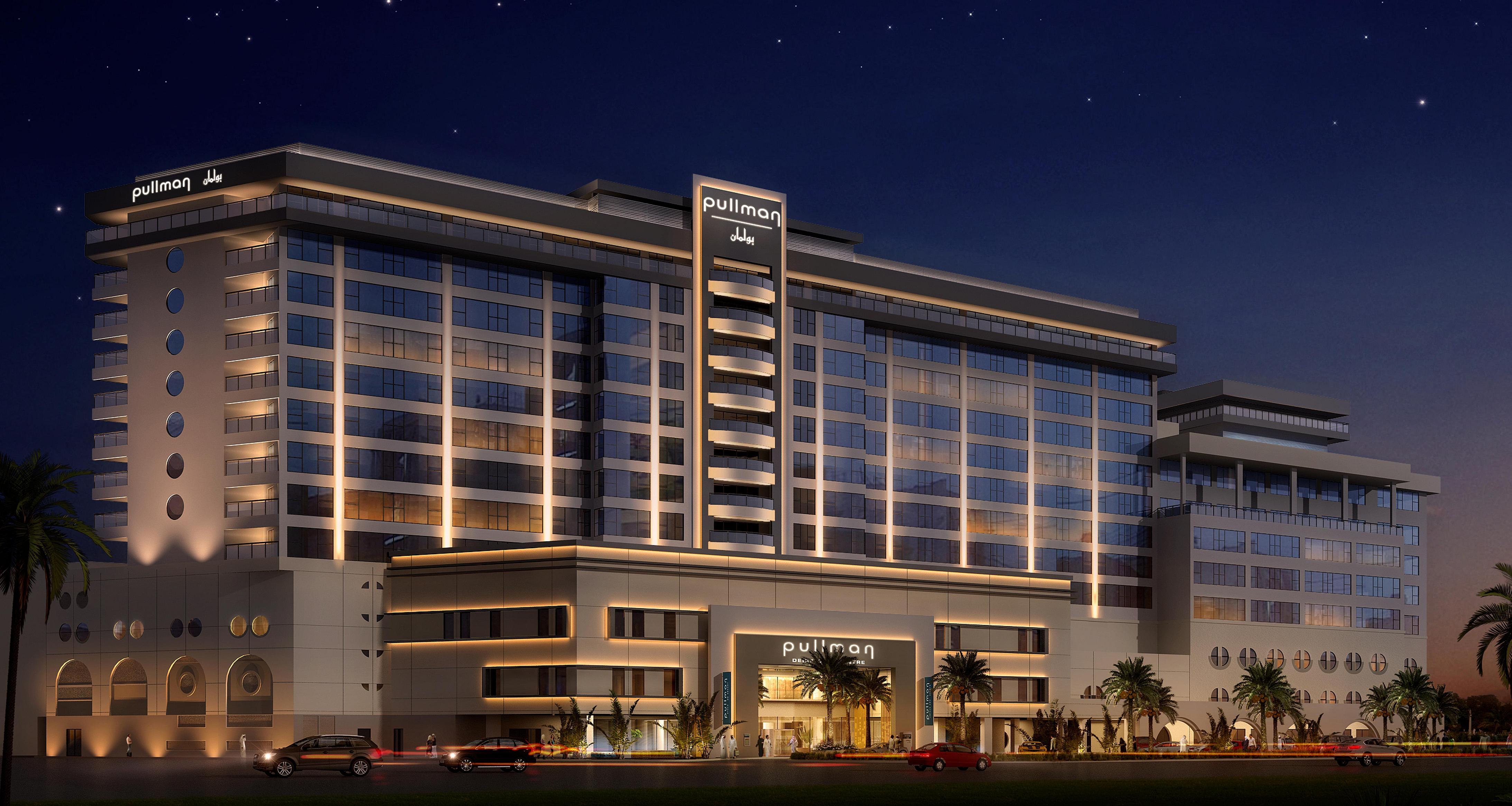 Accor Refocuses Al Barsha Strategy