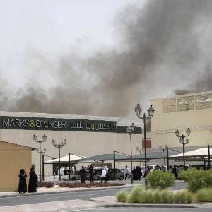 Qatar Safety Questioned