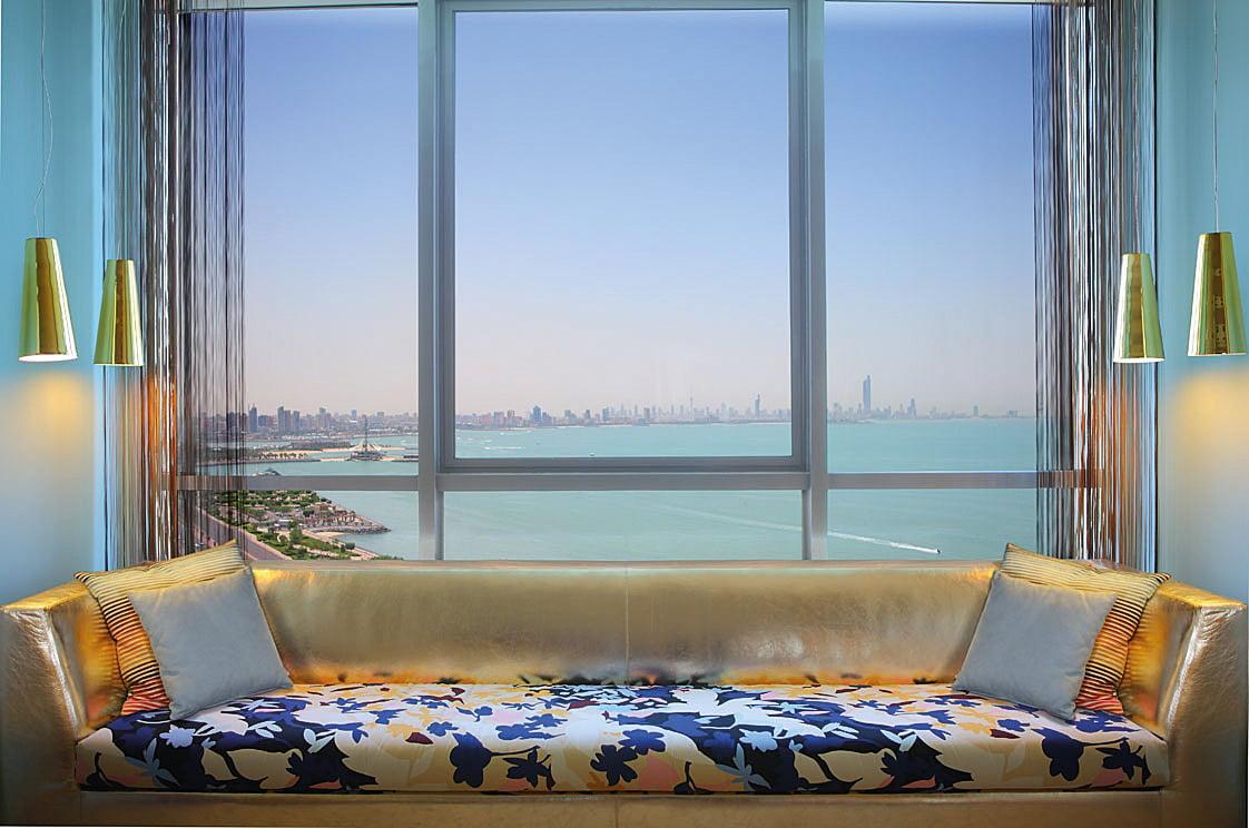 Carlson Rezidor Hotel Group Announces New Luxury Hotel In Kuwait City