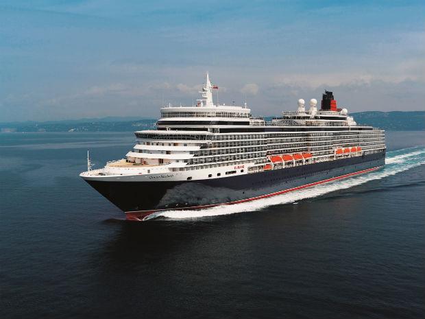 Cunard's Queen Elizabeth Cruise Ship To Make Debut Call In UAE