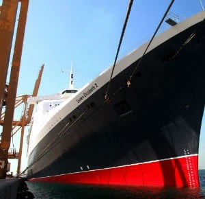 Dubai-Based QE2 Liner Not To Be Scrapped