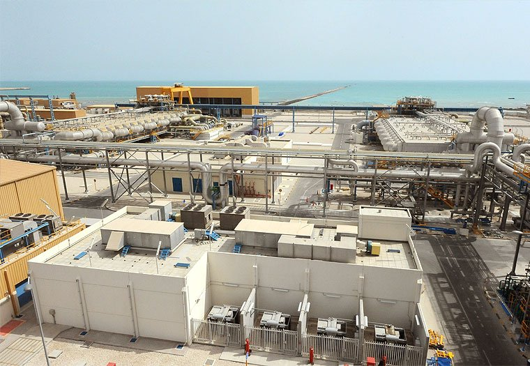 Qatar Electricity And Water Q1 Net Profit Rises 49%