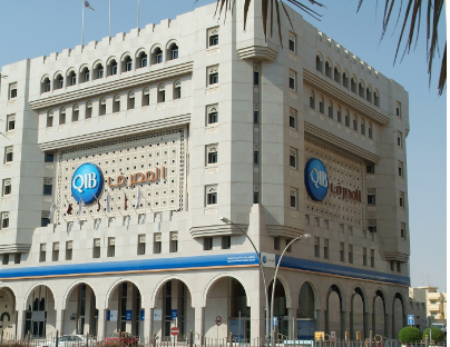 Qatar Islamic Bank Q4 Net Profit More Than Triples