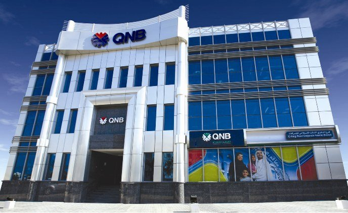 Qatar National Bank Q1 Net Profit Rises 13.7%