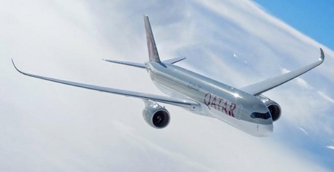Qatar Airways adds second daily flight to New York