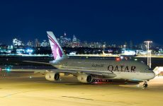 Qatar Airways launches A380 on Sydney route