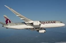 Qatar Airways to add fifth daily non-stop flight from Doha to Bangkok