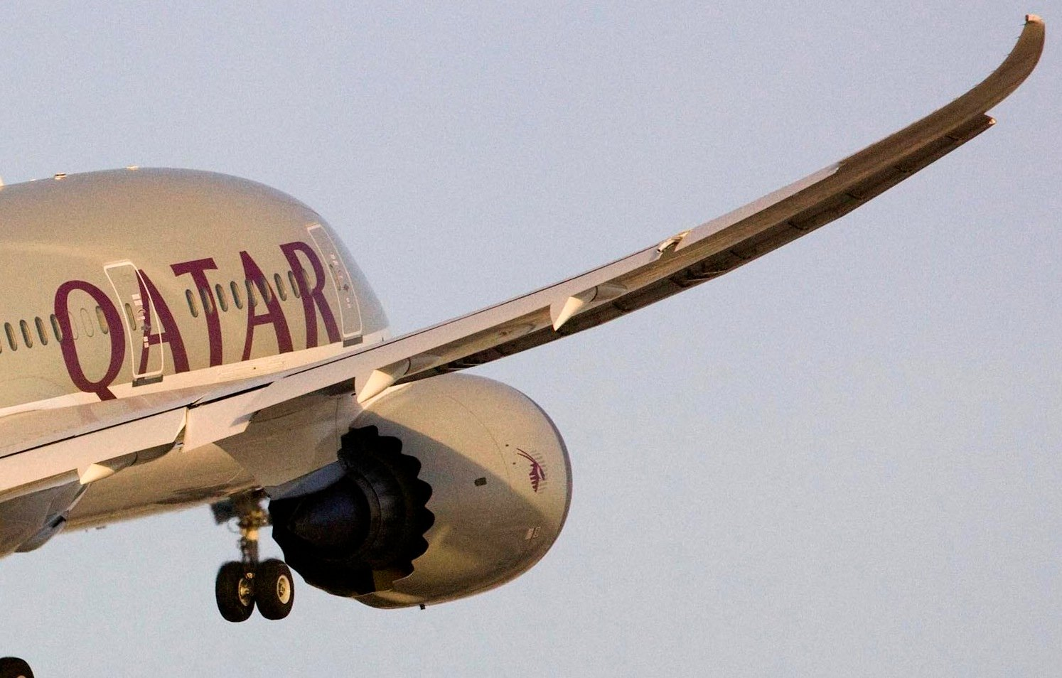 Qatar Airways Targets May 15 Dreamliner Return