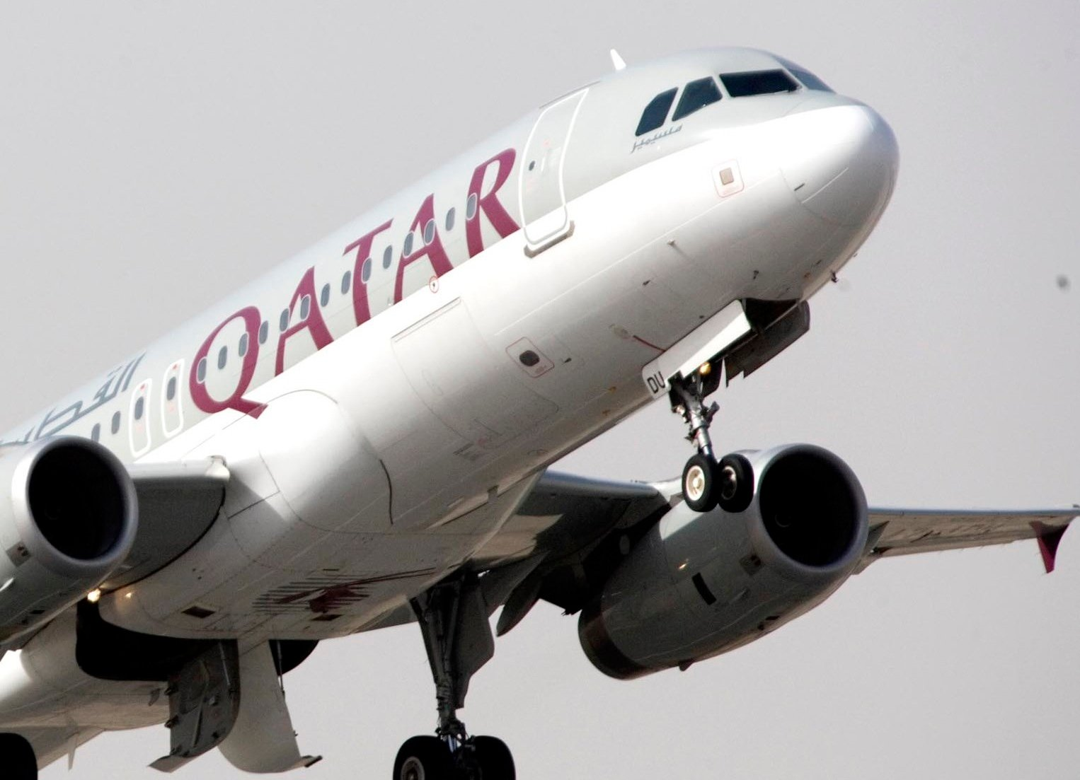 Qatar Airways Starts Gassim Flights