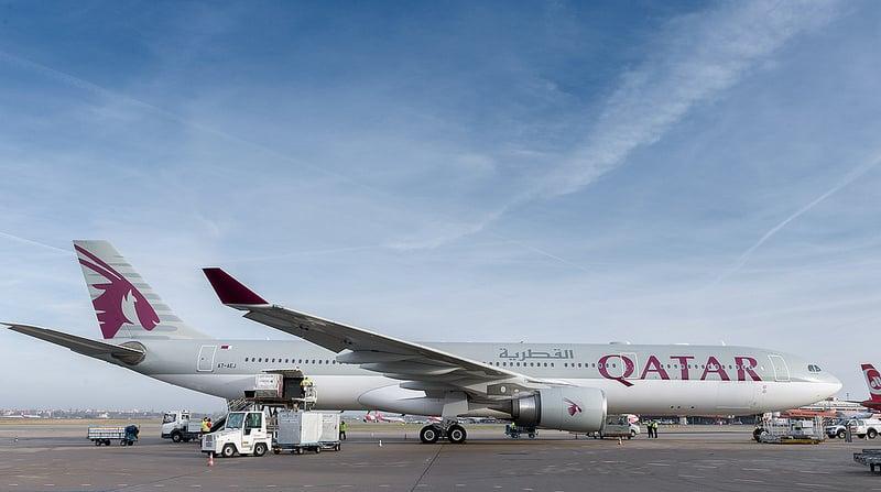 Qatar Airways Launching Djibouti Flights