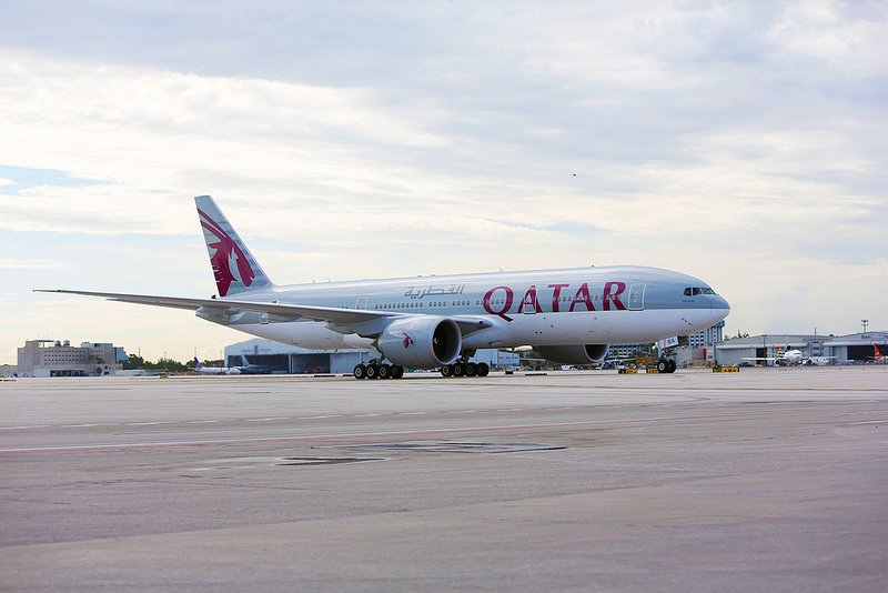 UAE closes its airspace to planes from Doha, blocks Qatari websites