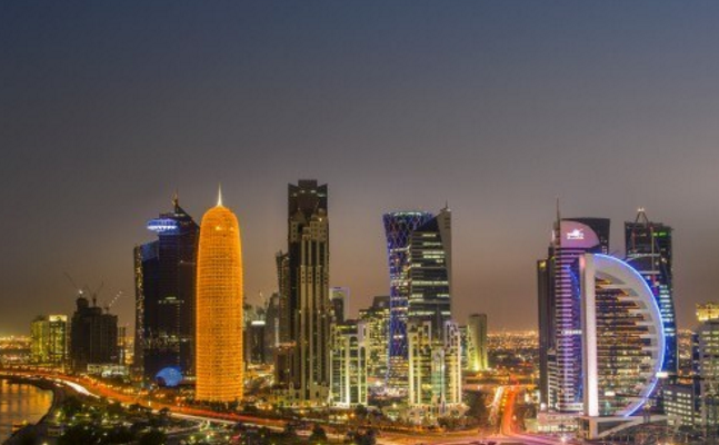 Qatar completes Middle East's largest ever bond sale