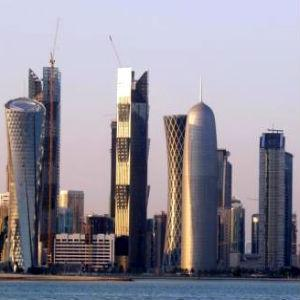 Qatar Budget Surplus Hits $1.4bn