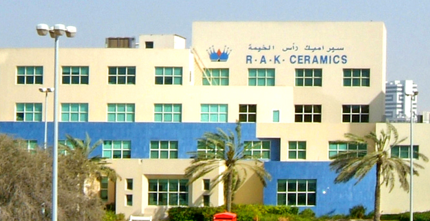 UAE's RAK Ceramics Says To Sell Stake In Laticrete Venture
