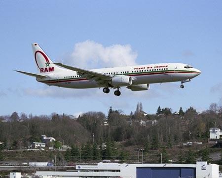 Morocco Seeks GCC Airline Partner