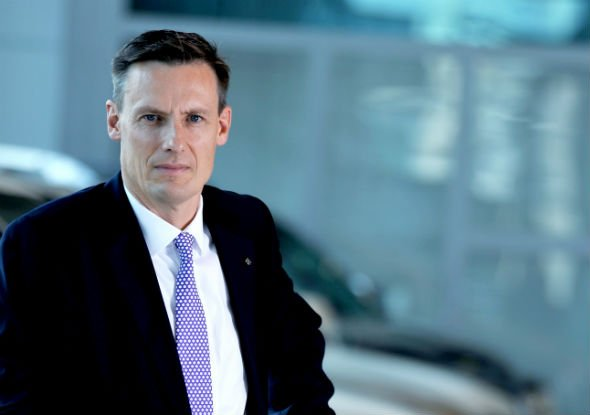 Exclusive Interview: Jon Williams, MD, Al-Futtaim Motors