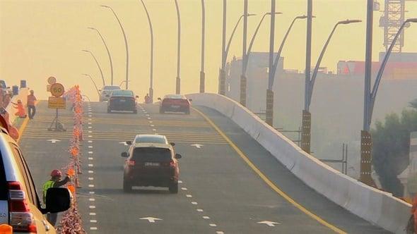 RTA bridge 1