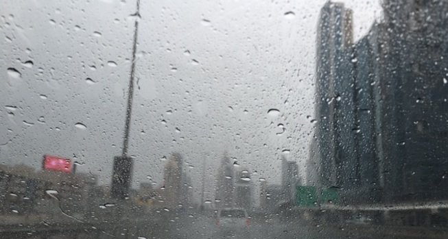 Rainy weather to continue in the UAE